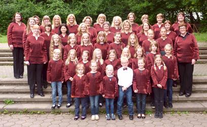 Jugendsingkreis 2013