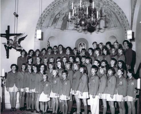1977 - 3. LP Weihnachten