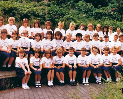 1986 - Chorfoto