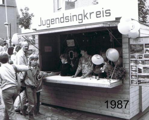 1987 - Stadtfest