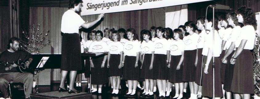 1988 - Jugend singt