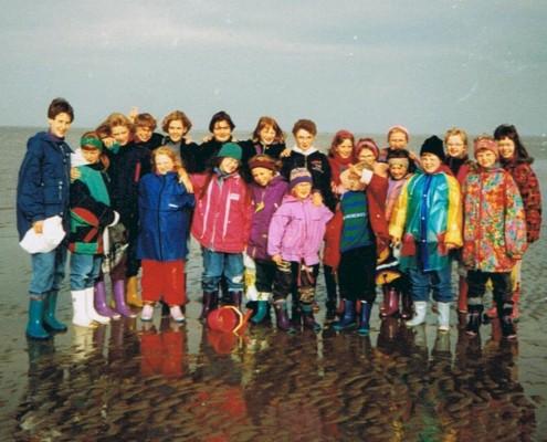 1994 - Herbstfreizeit Otterndorf