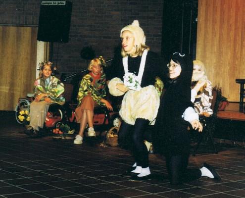 1995 - Jahreskonzert Katzenduett