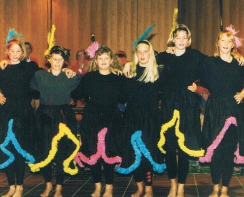 1995 - Jahreskonzert