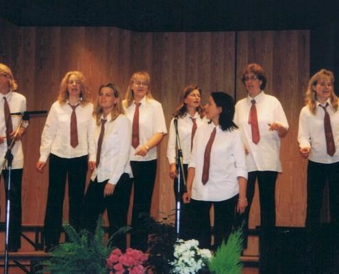 2004 - Jahreskonzert