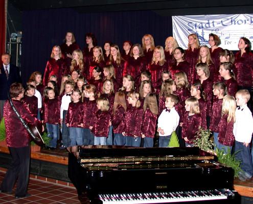 2006 - Stadtchorkonzert