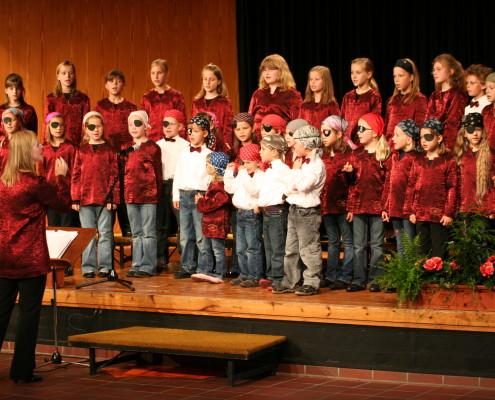 2008 - Jahreskonzert