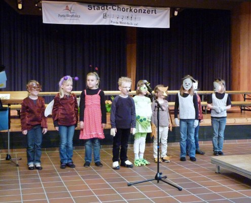 2012 - Stadt-Chorkonzert