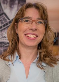 Anja Ottensmeier