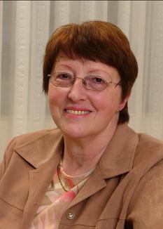 Annegret Rathert-Habbe