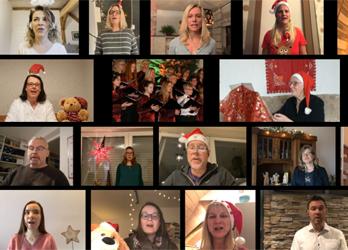 JSK Video Weihnachten 2020